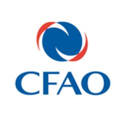 CFAO MOTORS BENIN